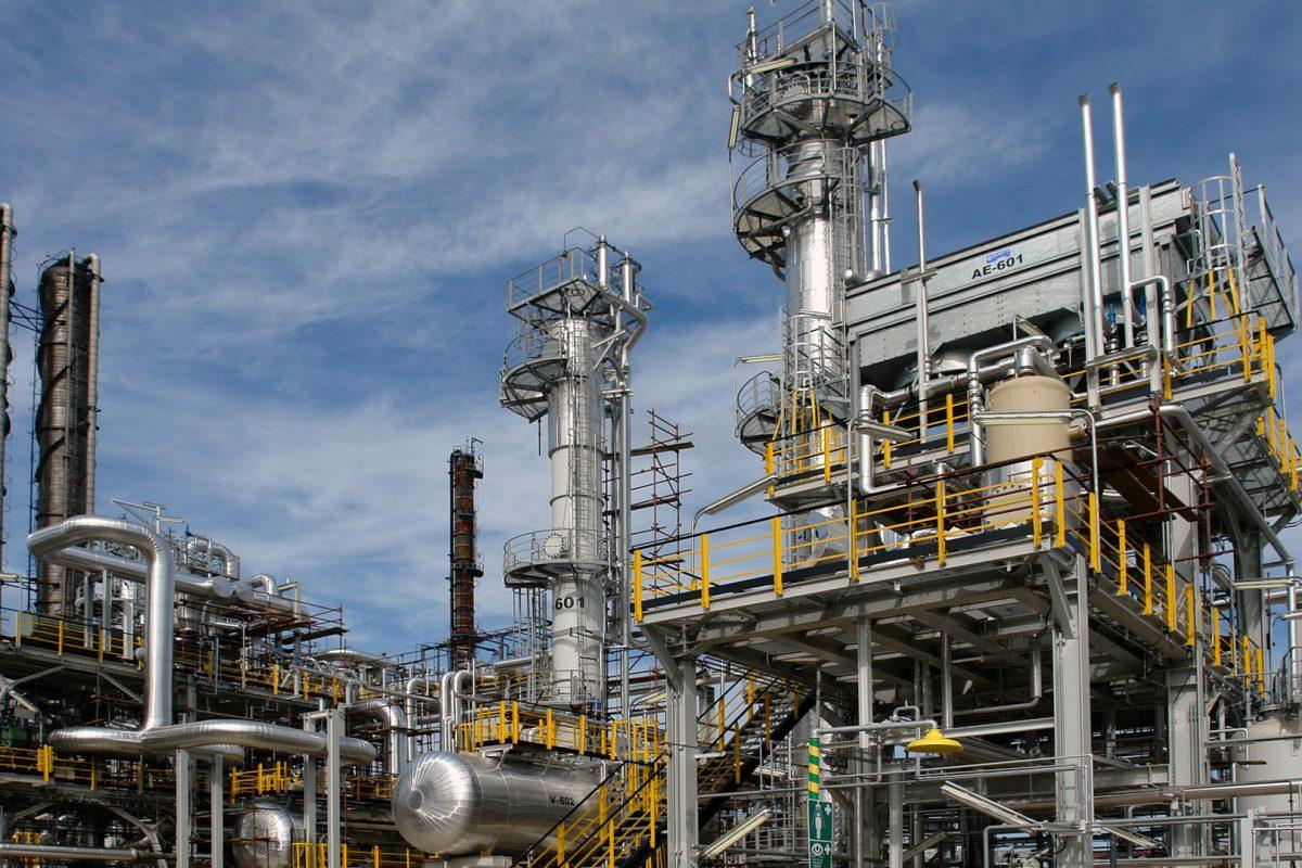 Obavijest iz Rafinerije nafte Rijeka
