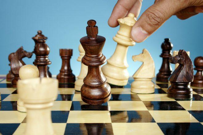 Dva šahovska turnira povodom Svetog Nikole