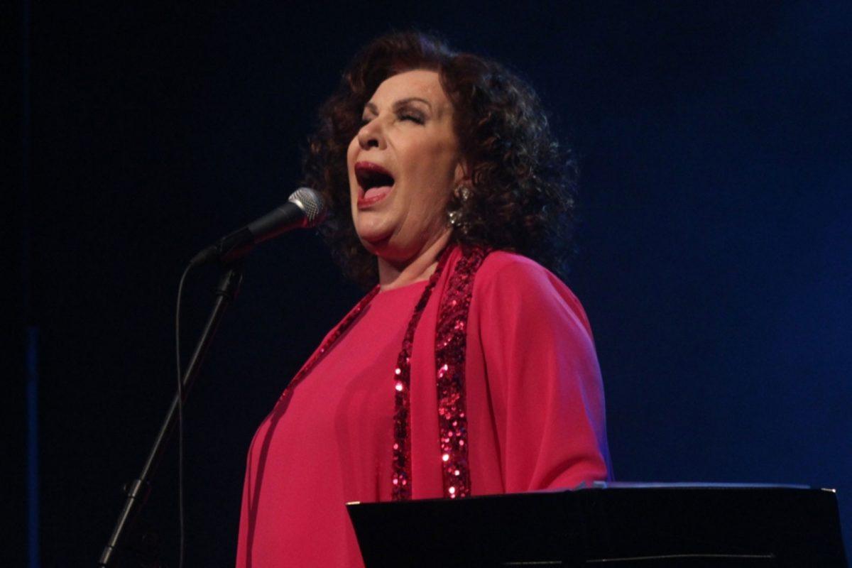 Radojka Šverko oduševila nastupom u Kraljevici