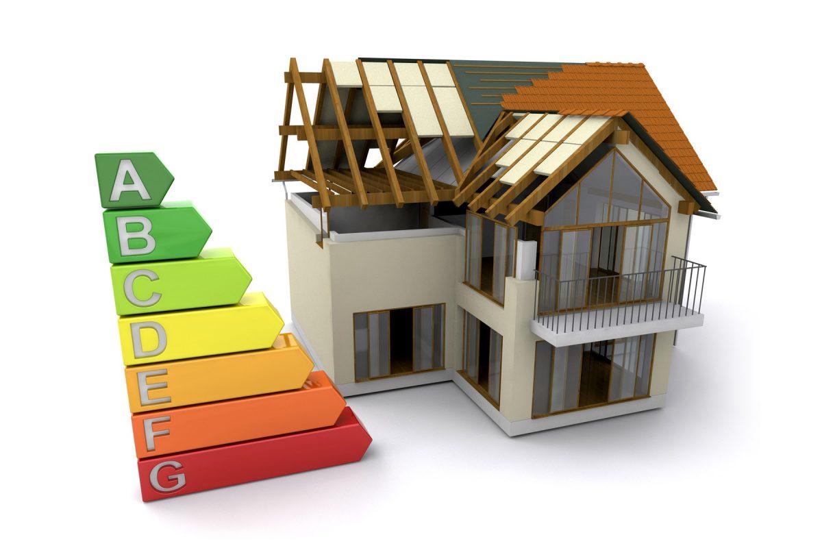 Najavljen natječaj za sufinanciranje energetske obnove obiteljskih kuća