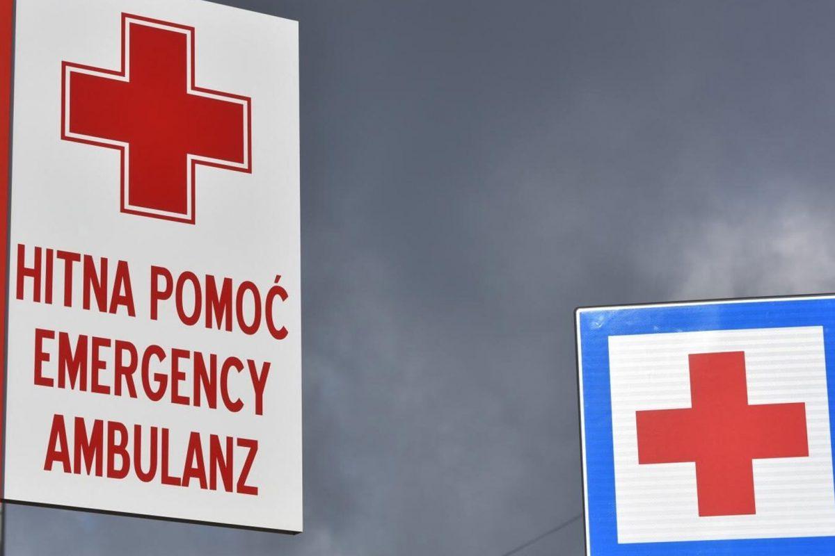 Postupnik Organizacije zdravstvene zaštite u PGŽ za potrebe odvijanja turističke sezone tijekom pandemije COVID-19