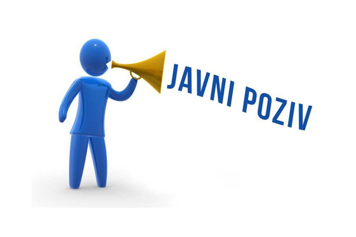 Javni poziv za isticanje kandidatura za članove i zamjenike članova Savjeta mladih PGŽ