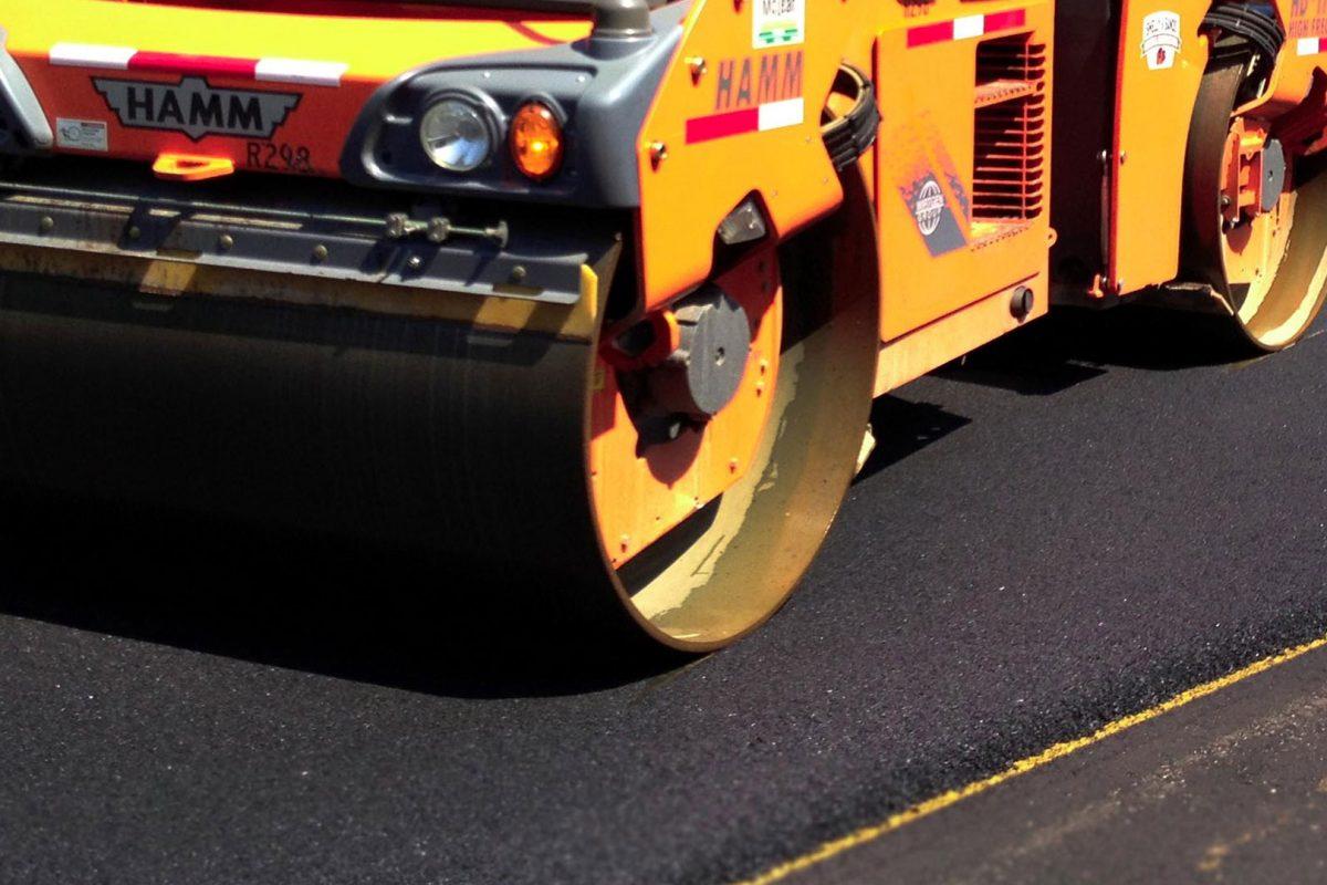 Poziv za dostavu ponuda za popravak udarnih jama – asfaltiranje.