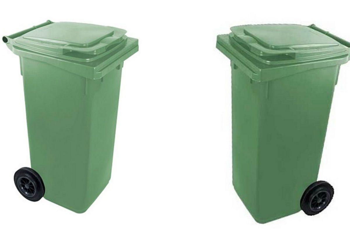 Obavijest o naknadnom preuzimanju individualnih zelenih spremnika