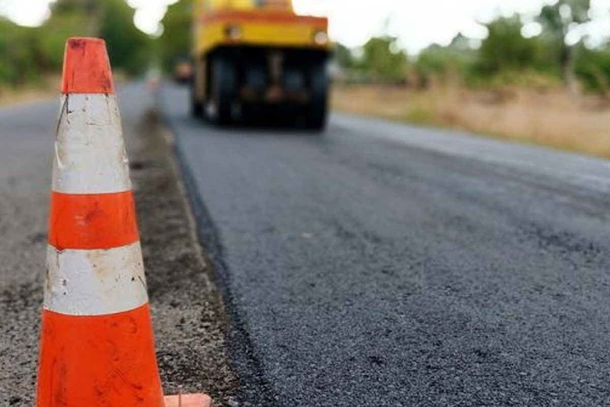 Obavijest o zatvaranju ceste zbog izvođenja radova na uređenju dijela ulice Mali Dol