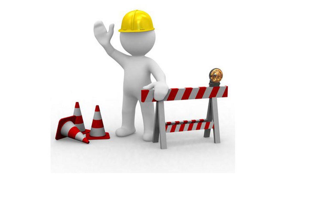 Obavijest o izvođenju radova na javnoj rasvjeti šetnice Neriz