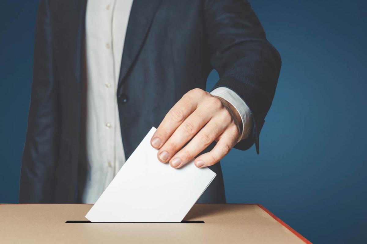 Izdavanje potvrda za glasovanje na dan održavanja dopunskih izbora 03.10.2021.