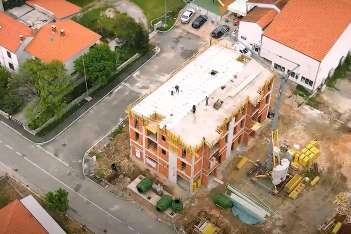 Javni poziv za podnošenje zahtjeva za kupnju stana koji će se graditi po programu POS-a